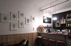 Café Jen, Praha