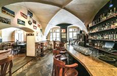 Napa Bar & Gallery, Praha