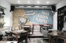 Můj šálek kávy, Praha