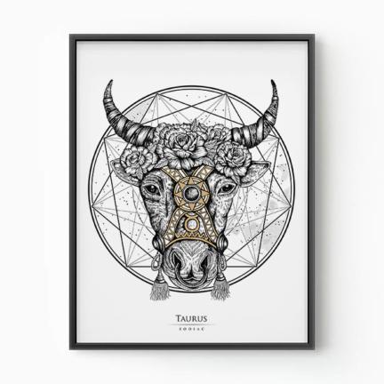 Býk (A3)