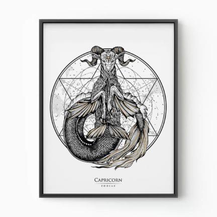 Capricorn (A3)